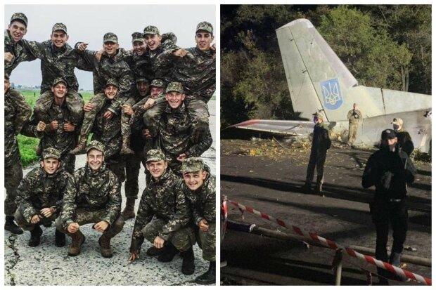 """Гринчук розповів, хто має бути покараний за смерть курсантів у катастрофі з Ан-26: """"Треба відправити у відставку..."""""""