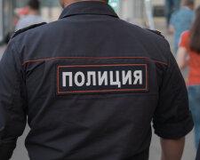 полиция россия