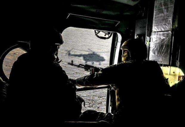 Михаил Самусь: Любой удар по России – это помощь для Украины