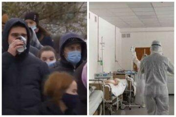 """Ковід знову вдарить по Україні, вчені НАН попередили про новий сплеск: """"10 тис. випадків щодня"""""""