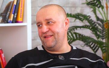 """Крутоголов з """"Дизель шоу"""" показав рідкісні фото сина-чемпіона: як він виглядає"""