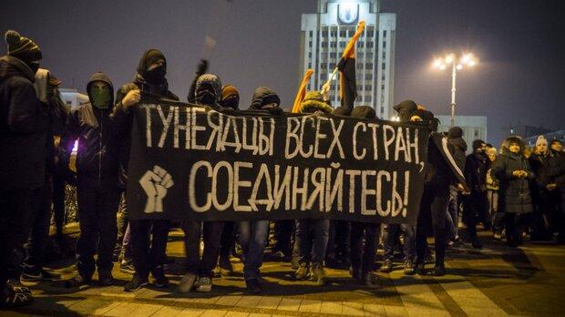 Бацька против «тунеядцев»: три фронта борьбы Лукашенко