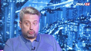Землянский рассказал, что предусматривает перевод на новый годовой тариф на газ