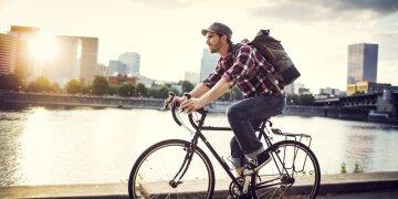 гороскоп на 7 апреля, велосипед