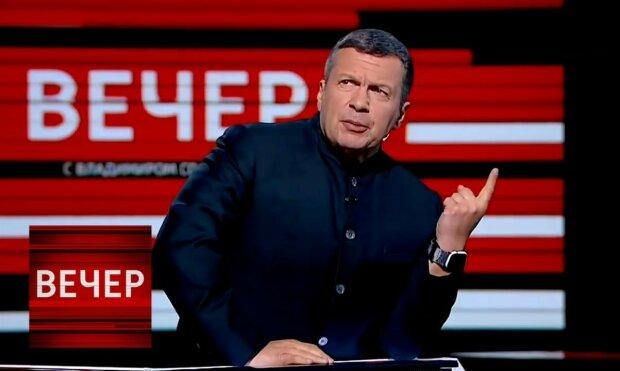 """Соловйов яскраво осоромився на всю РФ, опубліковано скандальне листування: """"Вмочили в гов..."""""""