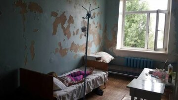 """""""Сбылась мечта миллионов украинцев"""": элиту Конча-Заспы будут спасать от коронавируса в обшарпанных палатах"""