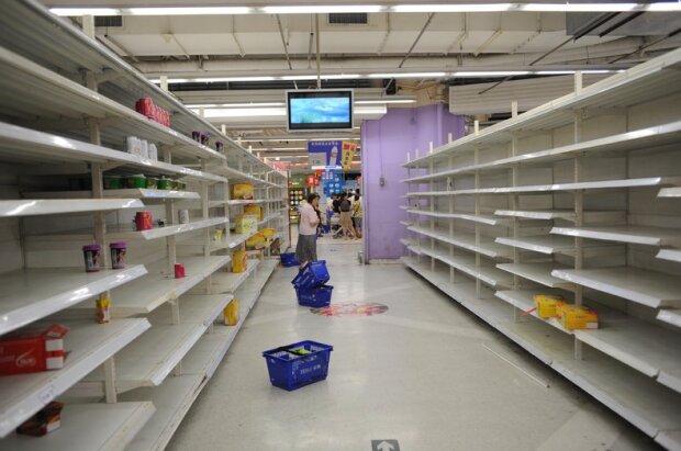 Качество плохое, цены московские: что осталось на полках магазинов «ДНР»