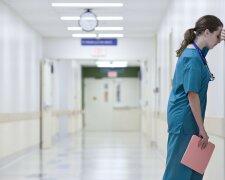 больница, смерть, диагноз