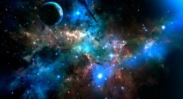 Ученые назвали количество света в космосе