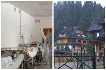 Відпочинок у дитячому таборі обернувся бідою, до лікарні потрапило 10 дітей: деталі НП на Прикарпатті