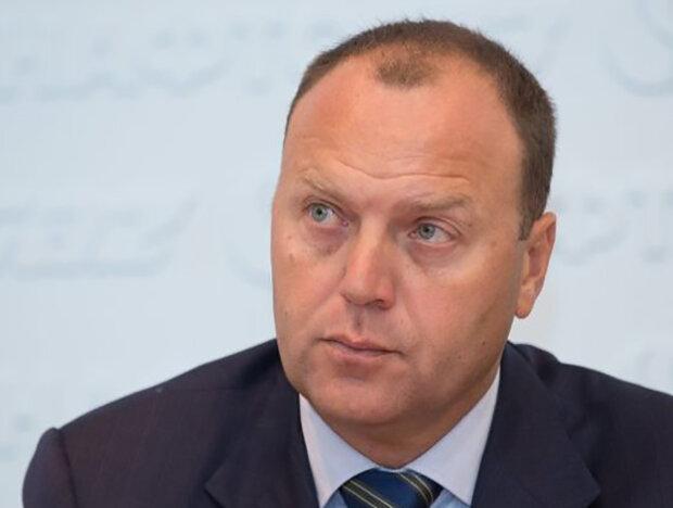 Николай Гавриленко