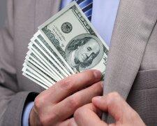 курс доллара, валюта, деньги