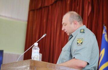 Чагаровский