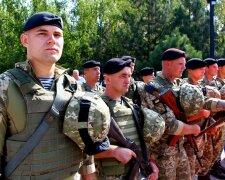 АТО, бойцы, Донбасс