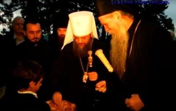 Керуючий справами УПЦ митрополит Антоній прокоментував пропозицію перейти на латиницю