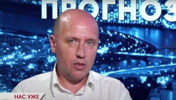 Если немецкие компании будут заходить в Украину серьезно, то деньги любят тишину, - Бизяев