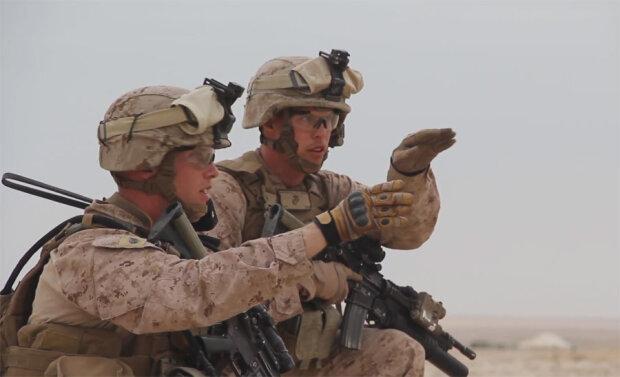 НП на військовій базі США: багато постраждалих військових