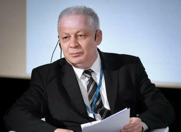 Віктор Вовк