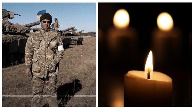 """""""Завжди приходив на допомогу"""": Україна раптово втратила мужнього захисника, фото героя та деталі трагедії"""