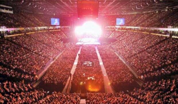Манчестер стадион