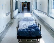 больница-госпиталь