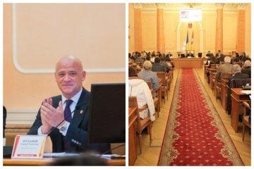 Выборы в Одессе 2020: какие партии прошли в горсовет