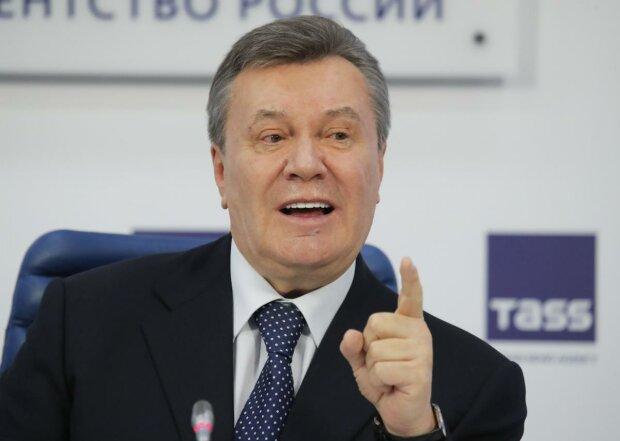 Дело Януковича: свидетель признался, как Путину отдали Крым