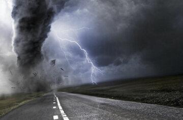 Тепло закінчилося: коли циклон накриє Україну різким похолоданням