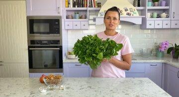 Победительница «Мастер Шеф» Глинская раскрыла секрет вкуснейшей грузинской закуски: «Это супер»