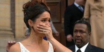 Наряд Меган Маркл возмутил британцев: Она собирается когда-нибудь проявлять уважение?