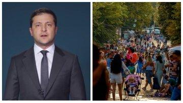 «Худший сценарий»: Зеленский  отрезвил украинцев после массового загула, к чему готовиться
