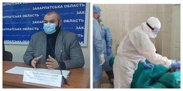 """""""Он адаптируется и мутирует"""": украинские медики назвали новые симптомы китайского вируса"""