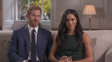 """Принц Гаррі розкрив справжню причину втечі з Меган Маркл із королівської сім'ї: """"Вона руйнувала моє…"""""""