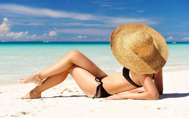выходные в августе 2018, отдых, лето, пляж, море, отпуск