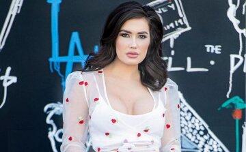 Кассандра сьенега, модель Playboy, плейбой,
