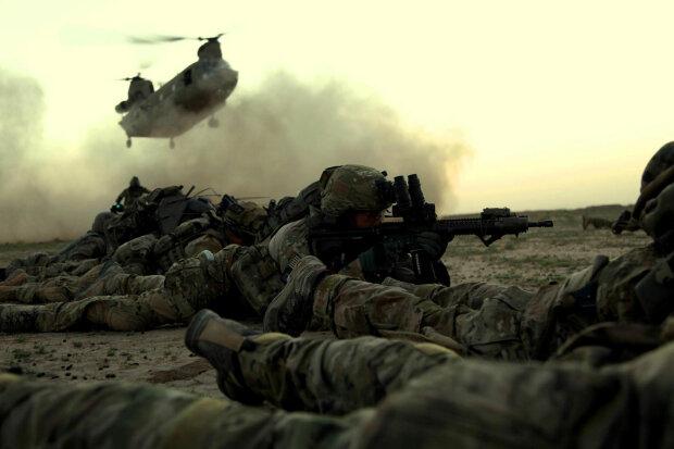 рейнджеры сша в афганистане