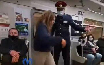 """На украинцев начали """"охоту"""" в транспорте, показательное видео: что грозит нарушителям"""