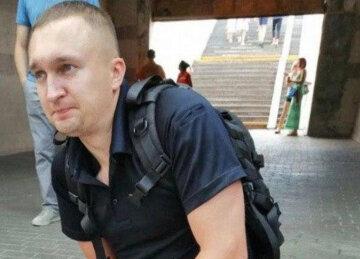"""""""Поліція може ним пишатися"""": київський патрульний вразив самовідданим вчинком"""