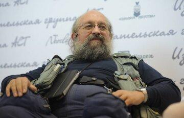 """Вассерман проговорился, какие города нужно присоединить к РФ: """"обустроит нормальную жизнь"""""""