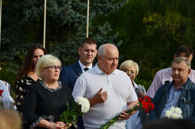 СБУ помогает Неле Штепе убрать конкурента на выборах в Славянской ОТГ Павла Придворова - СМИ