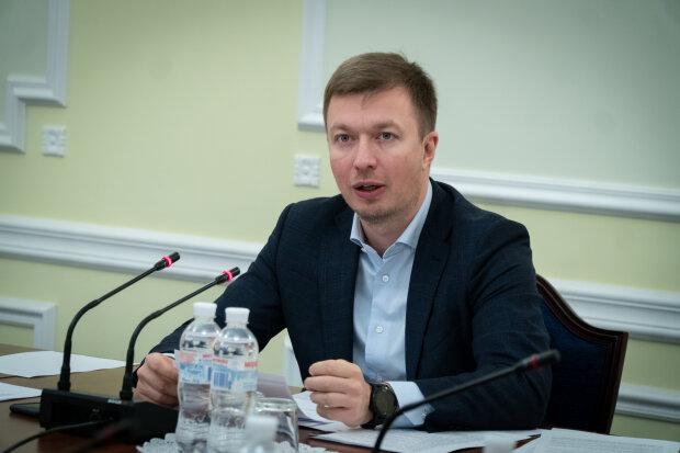 Андрій Ніколаєнко: реальний сектор економіки має відчувати існування фондового ринку в Україні