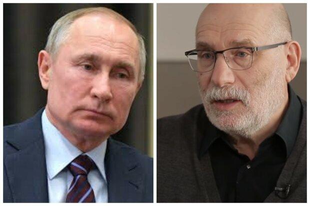"""Акунин раскрыл, почему Путин все время испытывает страх: """"Гайки подкручивает, чтобы..."""""""