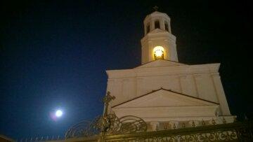 симферополь собор церковь