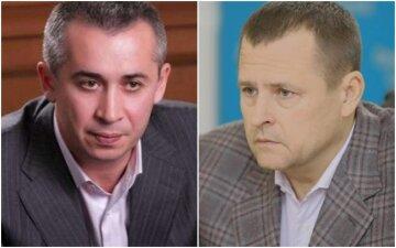 Выборы мэра Днепра 2020: экзит-пол, результаты Бориса Филатова и Загида Краснова во втором туре