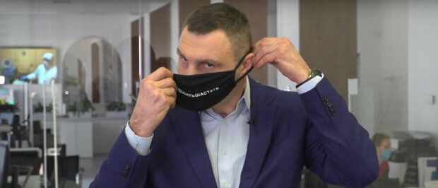 Гордий Кличко похизувався, як збивають гроші з киян за вилазку на вулицю: «Нехай платять»