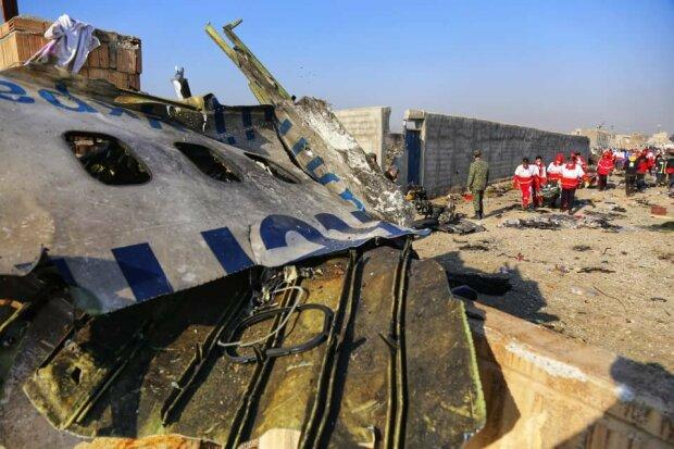 Момент знищення ракетою українського Боїнгу потрапив на відео: сенсаційні кадри злили в мережу