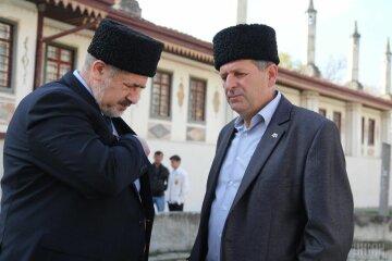 Чийгоз и Чубаров