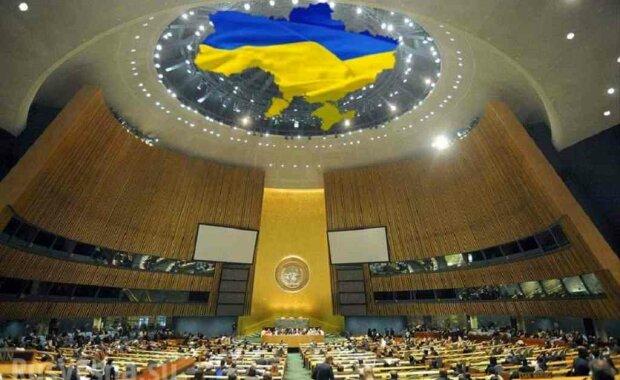 ООН, Украина, Украина в ООН