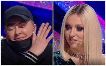 """Данилко с Мейхер утерли нос Поляковой на шоу """"Маска"""": """"Давай 500 гривен!"""""""