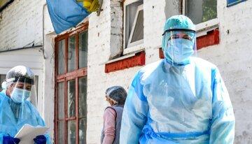 """Ситуация с вирусом достигла апогея в Одессе: """"кроме коек в больнице закончился..."""""""